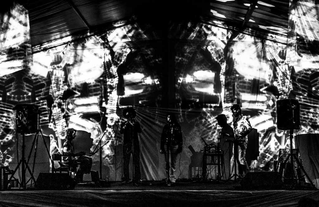 Thy Veils Live at Sziget Festival 2015 photography by Georgiana Feidi
