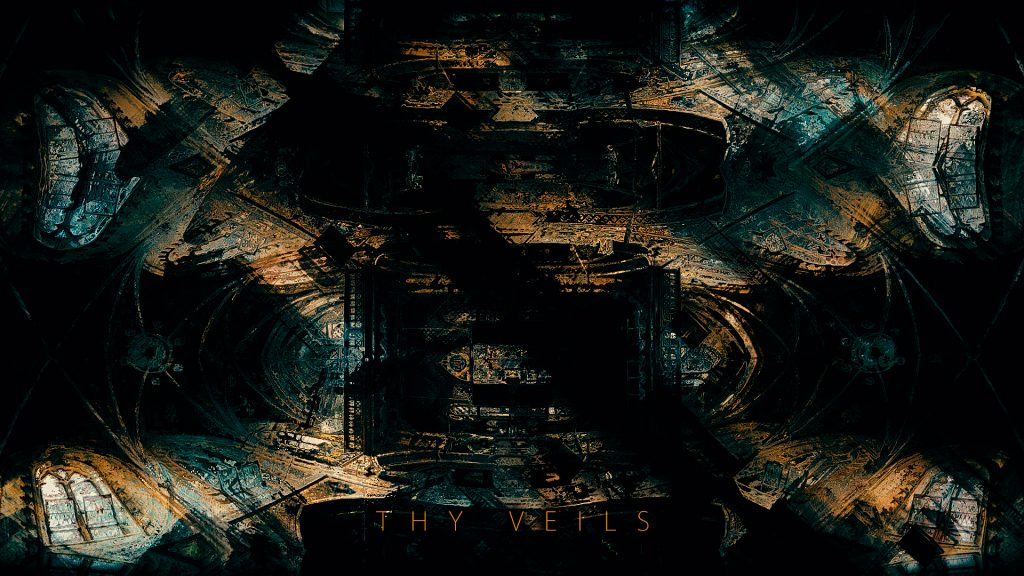 Thy Veils Autumn 2016 wallpaper 05