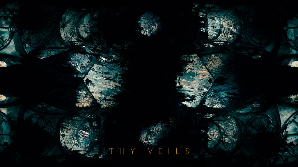 Thy Veils Autumn 2016 wallpaper 06
