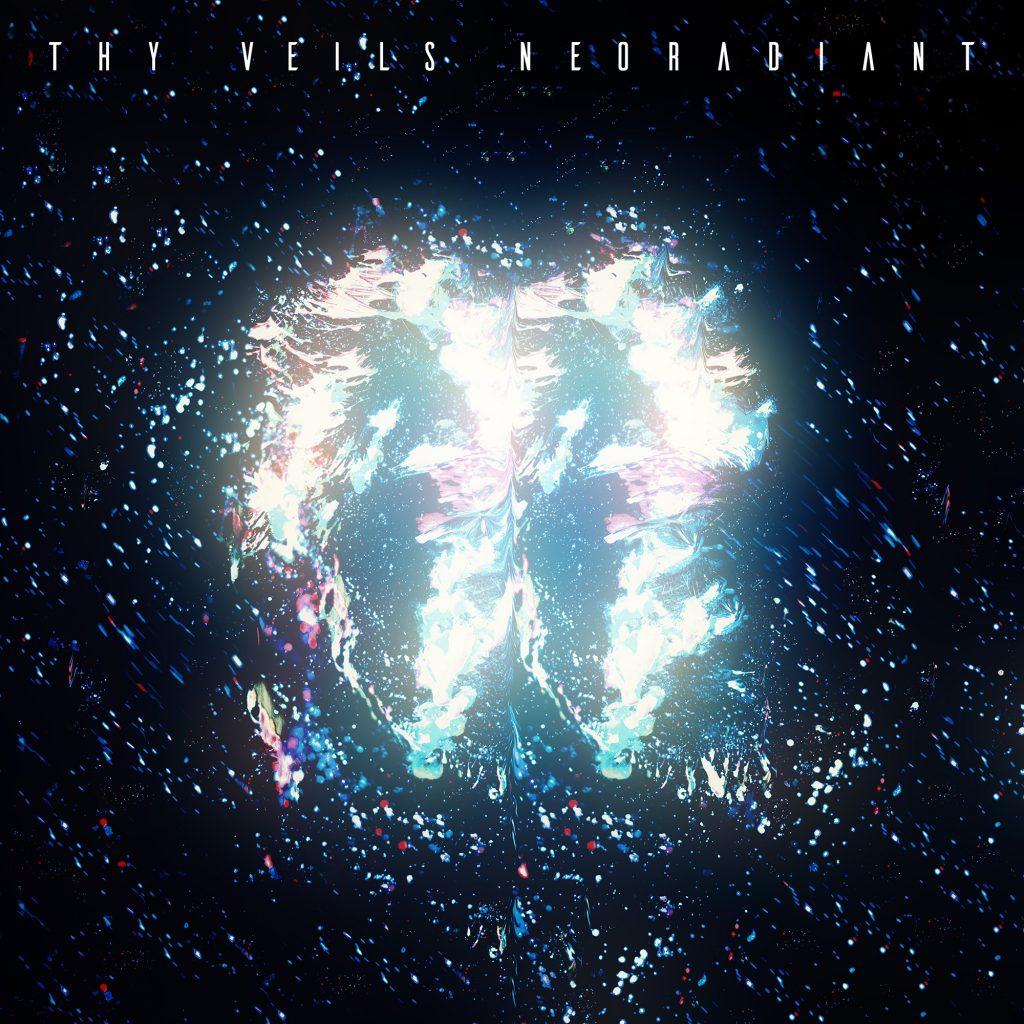 Thy Veils - Neoradiant - concept artwork