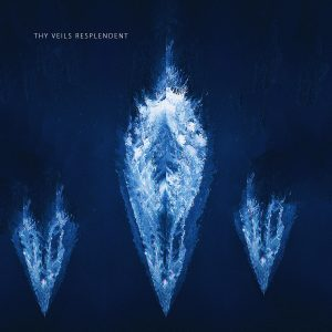 Thy Veils - Resplendent - artwork 1
