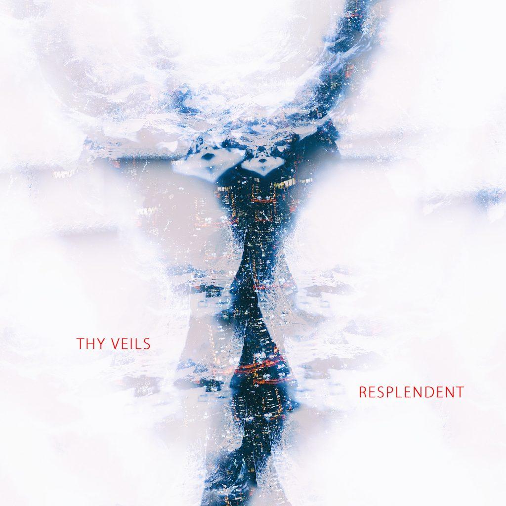 Thy Veils - Resplendent - artwork 2