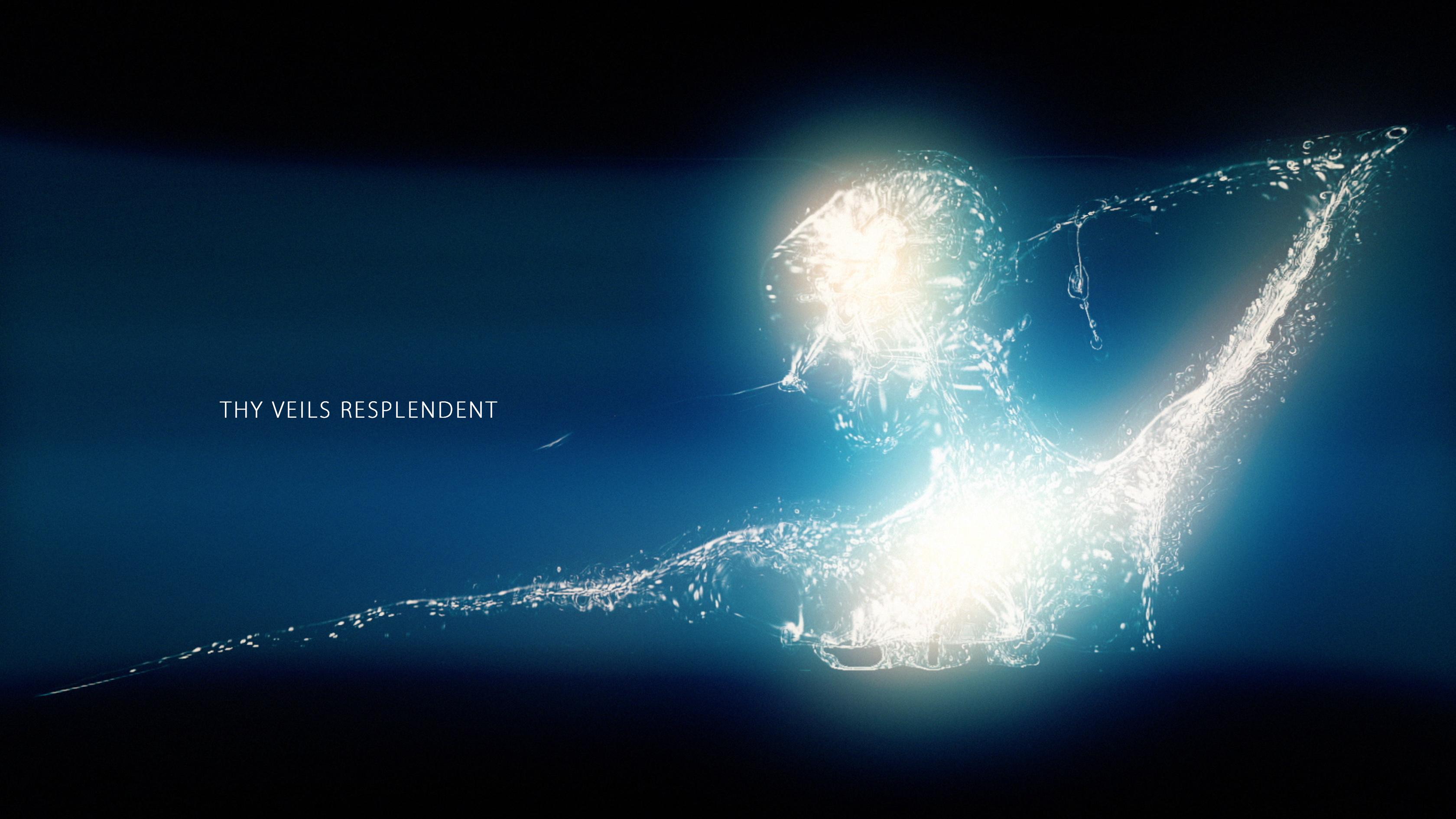 Thy Veils - Resplendent - video screenshot