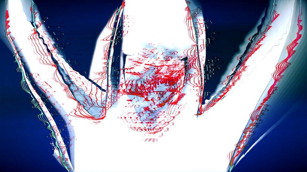 Thy Veils - Neoradiant - live visuals 2